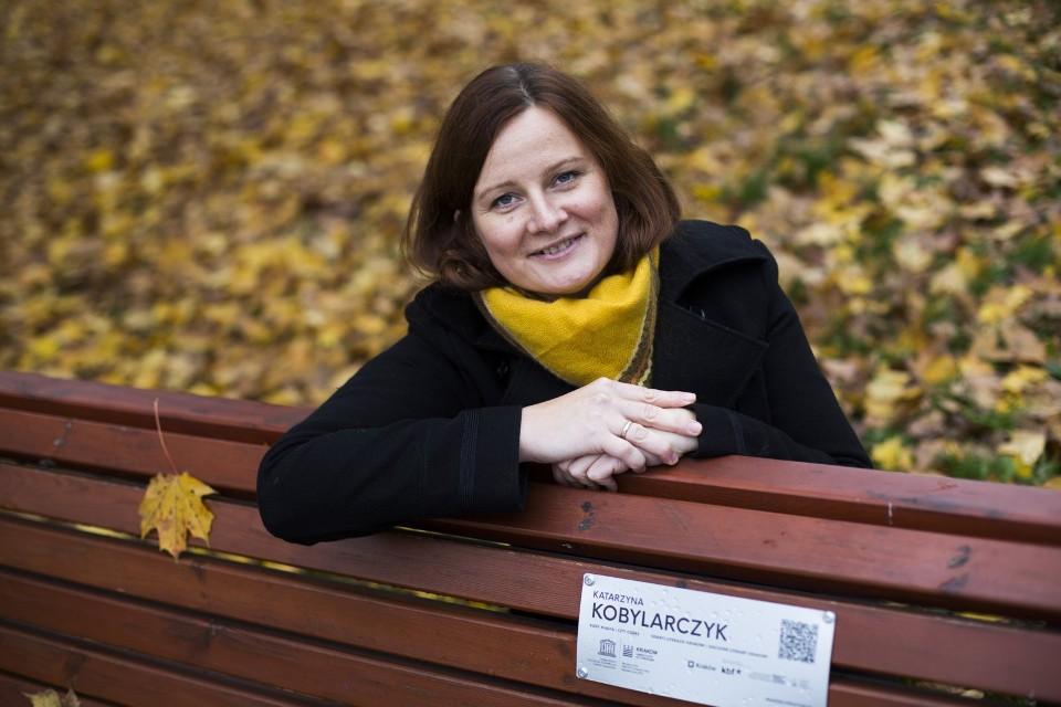 Anna Kobylarczyk